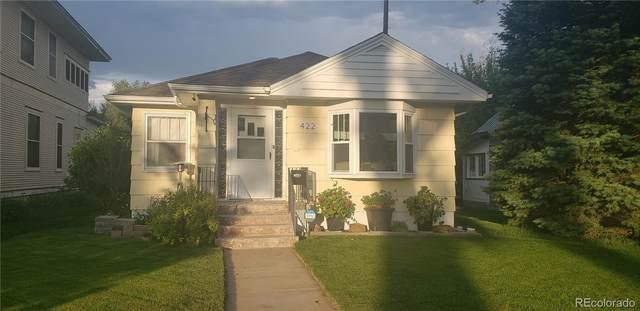 422 Prospect Street, Fort Morgan, CO 80701 (MLS #4022191) :: 8z Real Estate