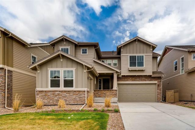 2118 S Teller Court, Lakewood, CO 80227 (MLS #4025255) :: 8z Real Estate