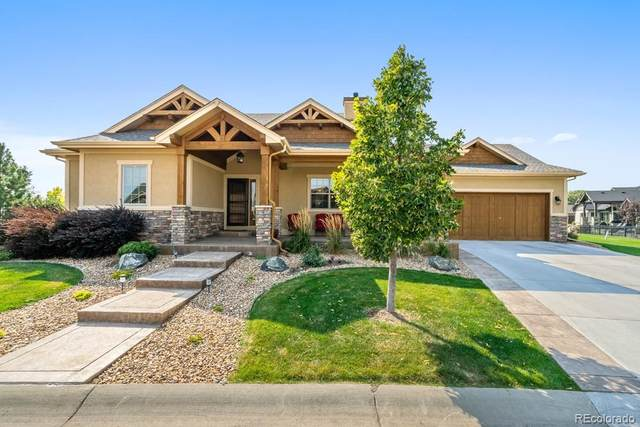 5650 Red Thunder Court, Loveland, CO 80537 (#4025768) :: The DeGrood Team