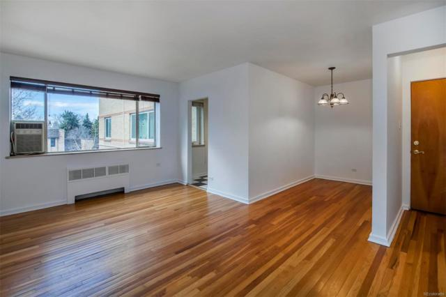 1101 N Bellaire Street #204, Denver, CO 80220 (#4027015) :: 5281 Exclusive Homes Realty