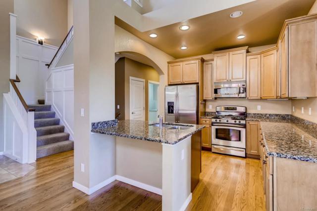 18292 E Saskatoon Place, Parker, CO 80134 (#4028920) :: Wisdom Real Estate