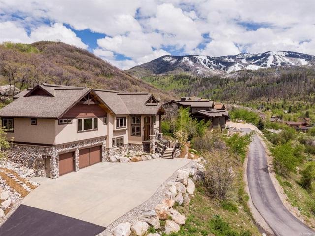 598 Forest View Drive, Steamboat Springs, CO 80487 (#4029150) :: The Gilbert Group