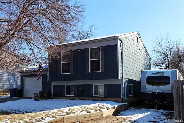 20518 E Buchanan Drive E, Aurora, CO 80011 (MLS #4030515) :: 8z Real Estate