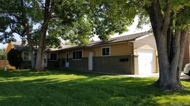 1837 E 16th Street, Loveland, CO 80538 (MLS #4030670) :: Find Colorado