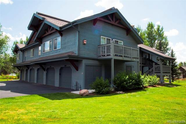 1401 Morgan Court #705, Steamboat Springs, CO 80487 (#4031167) :: The HomeSmiths Team - Keller Williams