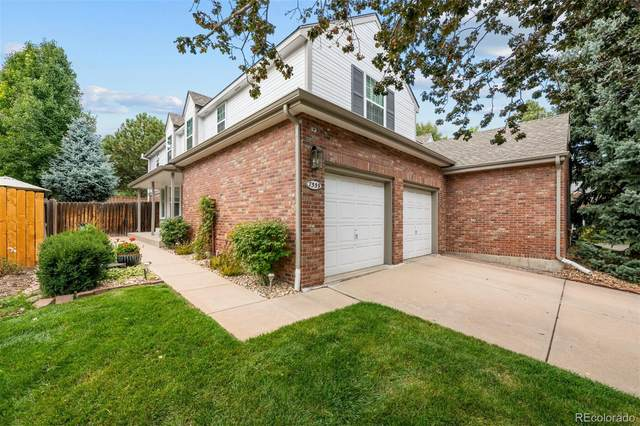 7559 S Ivanhoe Circle, Centennial, CO 80112 (MLS #4032438) :: Bliss Realty Group