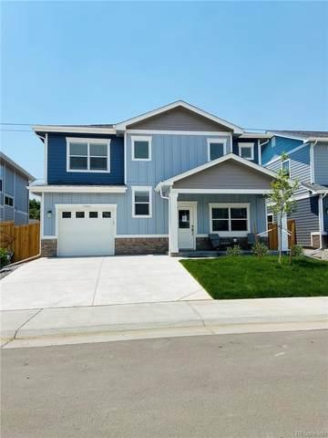1476 Elmwood Place, Denver, CO 80221 (MLS #4033583) :: Keller Williams Realty