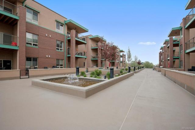 1053 W Century Dr #110, Louisville, CO 80027 (#4035482) :: The Healey Group