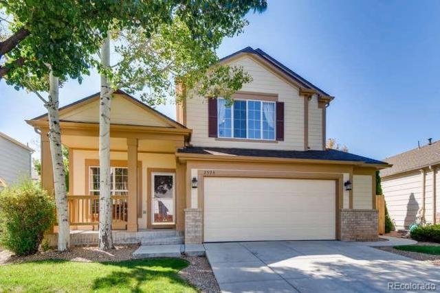 2594 E 131st Avenue, Thornton, CO 80241 (MLS #4037325) :: 8z Real Estate