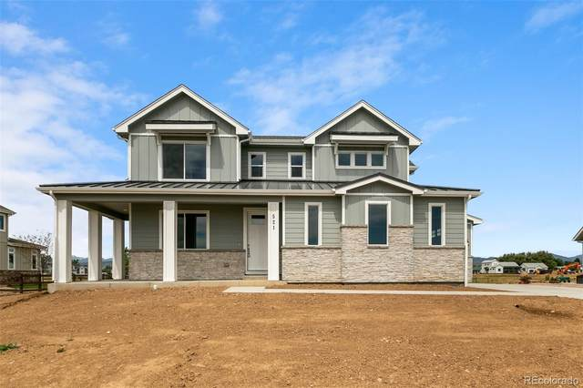 522 Talons Reach Run, Berthoud, CO 80513 (#4040547) :: Venterra Real Estate LLC
