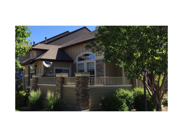 4025 W 104th Drive E, Westminster, CO 80031 (MLS #4043170) :: 8z Real Estate