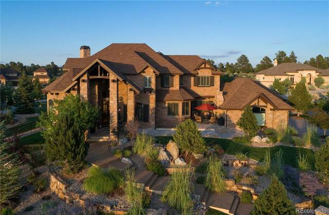 5380 Little Meadow Court, Parker, CO 80134 (#4044881) :: Berkshire Hathaway HomeServices Innovative Real Estate