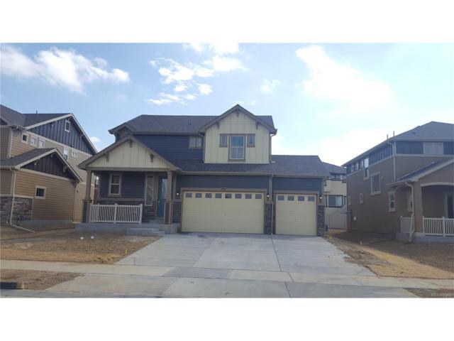 199 Piney Creek Lane, Erie, CO 80516 (MLS #4046563) :: 8z Real Estate