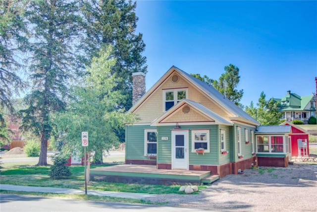 228 Logan Avenue, Steamboat Springs, CO 80487 (#4050248) :: Sellstate Realty Pros
