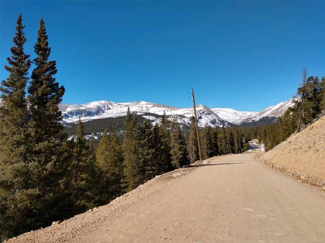 Lot 612 Puma Place, Fairplay, CO 80440 (#4052721) :: Berkshire Hathaway Elevated Living Real Estate