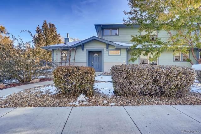 101 Washington Avenue, Golden, CO 80403 (#4054602) :: The HomeSmiths Team - Keller Williams