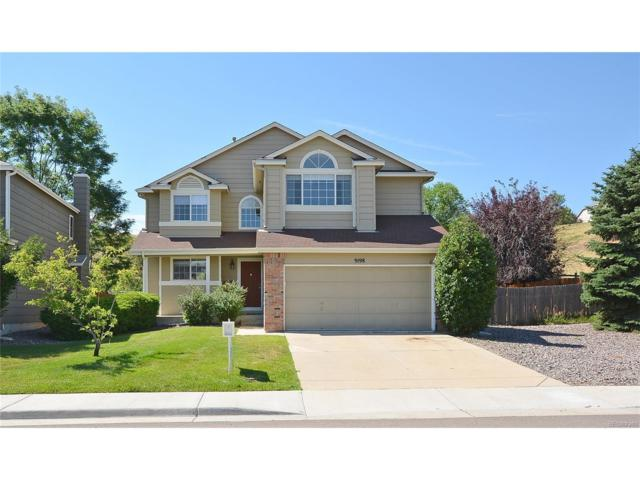9198 W Plymouth Avenue, Littleton, CO 80128 (MLS #4056332) :: 8z Real Estate