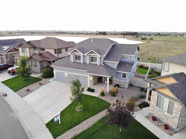 5821 Waverley Avenue, Firestone, CO 80504 (#4059001) :: Harling Real Estate