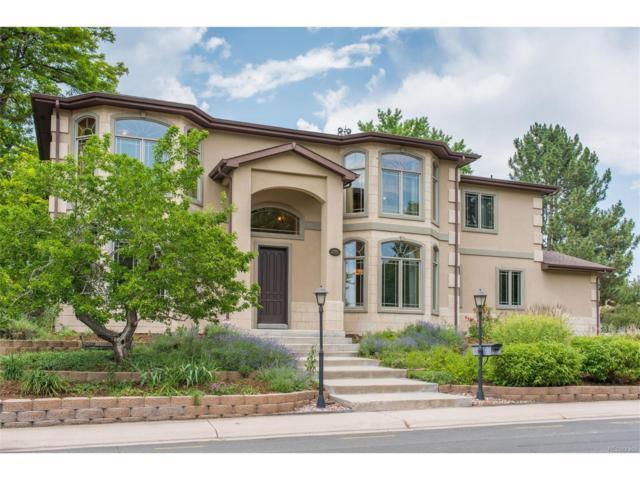 2203 S Dallas Street, Denver, CO 80231 (MLS #4059947) :: 8z Real Estate