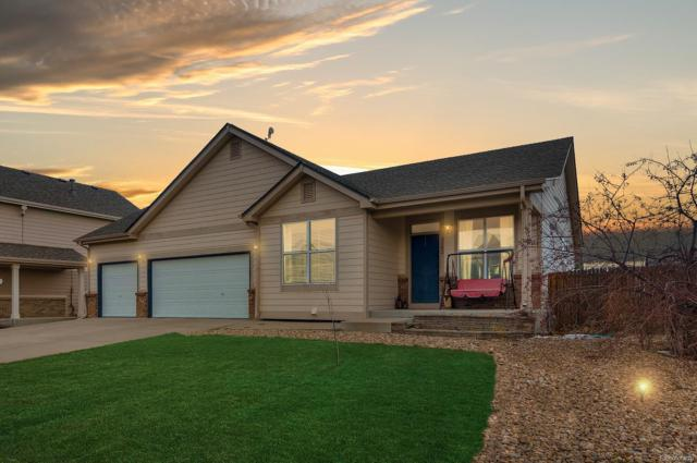 2342 Asoka Street, Strasburg, CO 80136 (#4060459) :: House Hunters Colorado