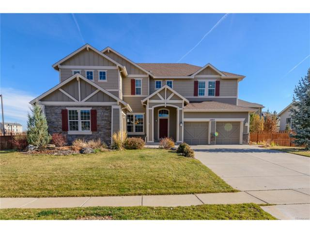14802 Snowcrest Drive, Broomfield, CO 80023 (#4062834) :: The Peak Properties Group