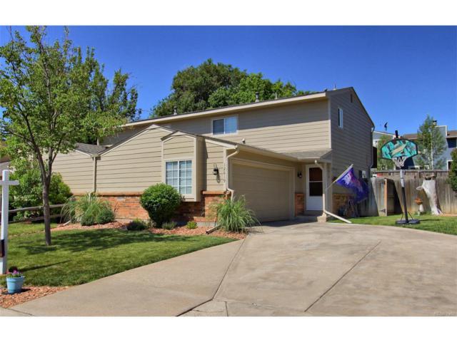 12619 Fairfax Street, Thornton, CO 80241 (#4063504) :: Ford and Associates