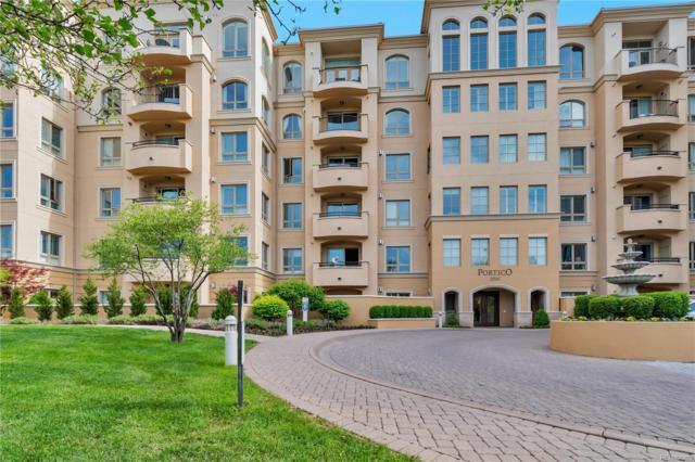 2500 E Cherry Creek South Drive #112, Denver, CO 80209 (#4064121) :: The Peak Properties Group