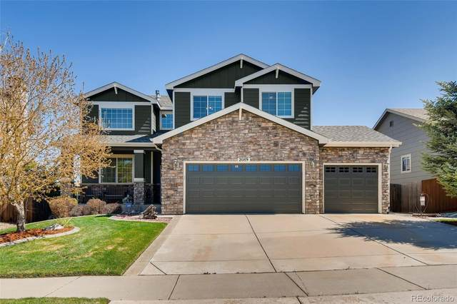 2089 Pinon Place, Erie, CO 80516 (#4064205) :: The Peak Properties Group