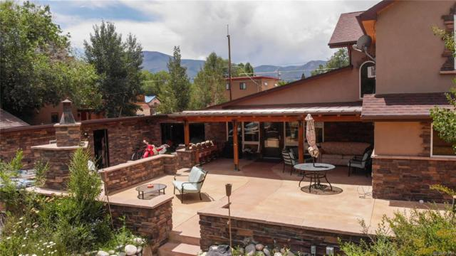 133 N M Street, Salida, CO 81201 (#4065252) :: Mile High Luxury Real Estate