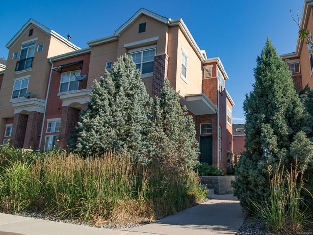 4100 Albion Street #958, Denver, CO 80216 (#4065674) :: The HomeSmiths Team - Keller Williams
