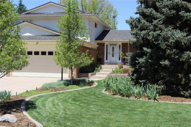 15653 E Chenango Avenue, Aurora, CO 80015 (MLS #4070948) :: Kittle Real Estate