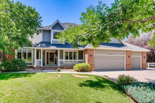 4860 Twin Peaks Circle, Fort Collins, CO 80528 (#4071454) :: The DeGrood Team