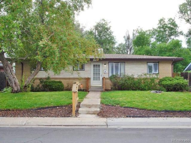7074 Winona Court, Westminster, CO 80030 (#4074104) :: Structure CO Group