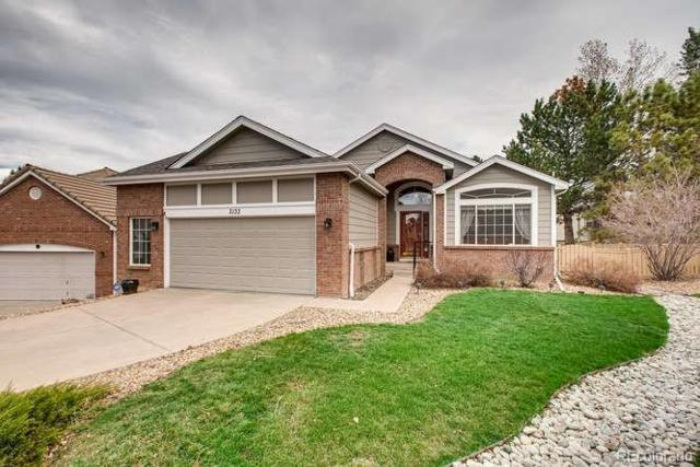 3133 Masters Point, Castle Rock, CO 80104 (#4074907) :: The Griffith Home Team