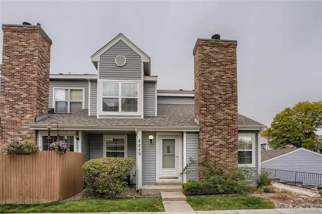 8259 W 90th Place #1503, Broomfield, CO 80021 (#4075375) :: The DeGrood Team
