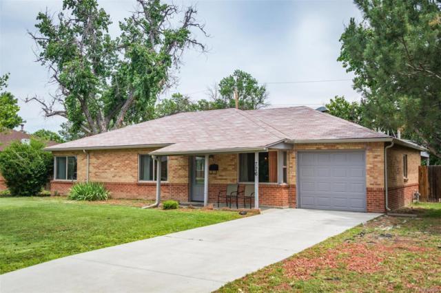 726 Revere Street, Aurora, CO 80011 (MLS #4077576) :: 8z Real Estate