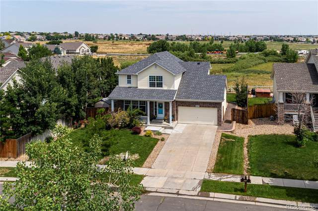 4445 Windmill Drive, Brighton, CO 80601 (MLS #4077891) :: Clare Day with Keller Williams Advantage Realty LLC