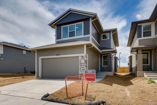 6887 Eliot Street, Denver, CO 80221 (MLS #4078422) :: 8z Real Estate