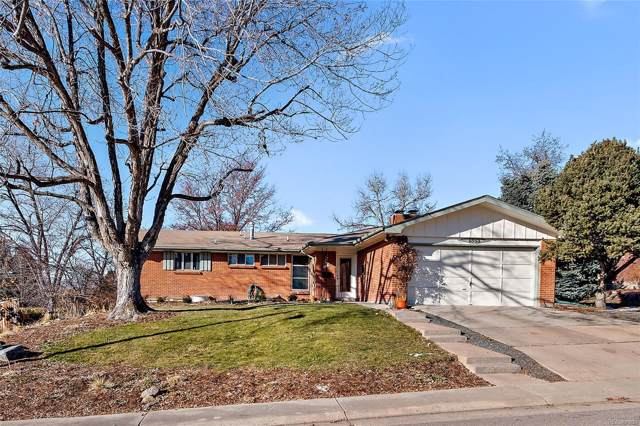 6553 S Steele Street, Centennial, CO 80121 (MLS #4078502) :: 8z Real Estate