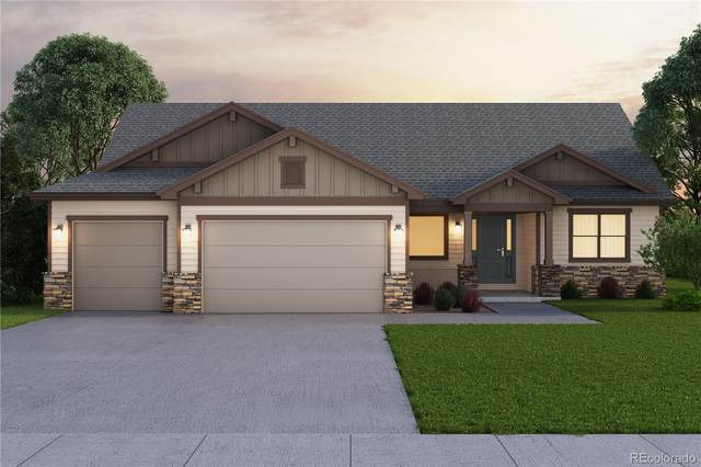 6022 Chantry Drive, Windsor, CO 80550 (#4079279) :: The DeGrood Team