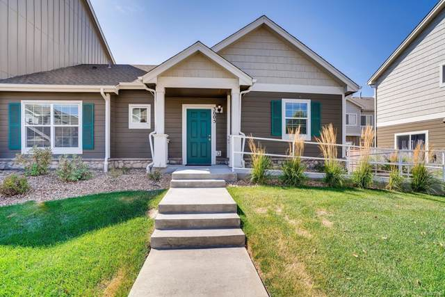 14700 E 104th Avenue #3005, Commerce City, CO 80022 (MLS #4081075) :: Colorado Real Estate : The Space Agency