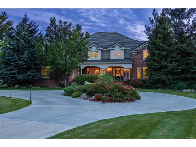 6471 Coralberry Court, Niwot, CO 80503 (MLS #4082033) :: 8z Real Estate