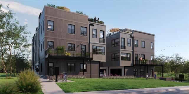 1276 Stuart Street, Denver, CO 80204 (#4082118) :: The HomeSmiths Team - Keller Williams