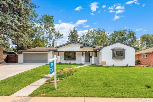3059 S Detroit Way, Denver, CO 80210 (#4082426) :: James Crocker Team