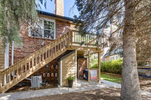 4933 S Carson Street #207, Aurora, CO 80015 (#4085431) :: HomeSmart Realty Group
