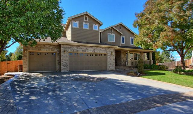 14939 Vine Street, Thornton, CO 80602 (MLS #4087627) :: Kittle Real Estate