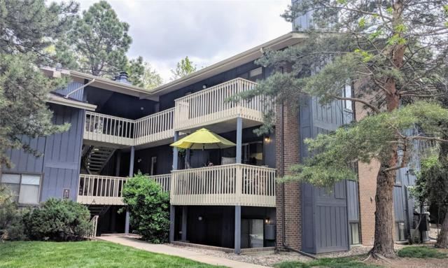2800 Kalmia Avenue A202, Boulder, CO 80301 (MLS #4087755) :: 8z Real Estate