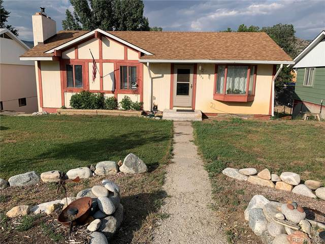 920 W 3rd Street, Salida, CO 81201 (MLS #4087832) :: Neuhaus Real Estate, Inc.