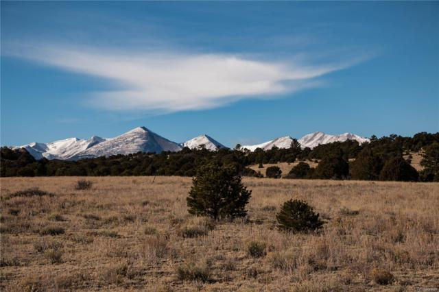 270 Wild Bill Boulevard, Westcliffe, CO 81252 (MLS #4090997) :: 8z Real Estate