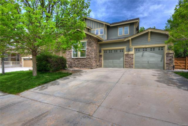 10580 Quintero Street, Commerce City, CO 80022 (#4097178) :: The Healey Group